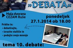 Debata123