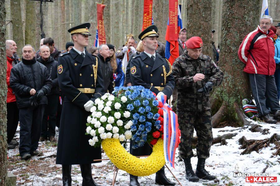 Spominska slovestnost ob 71. obletnici padca Pohorskega bataljona (22)