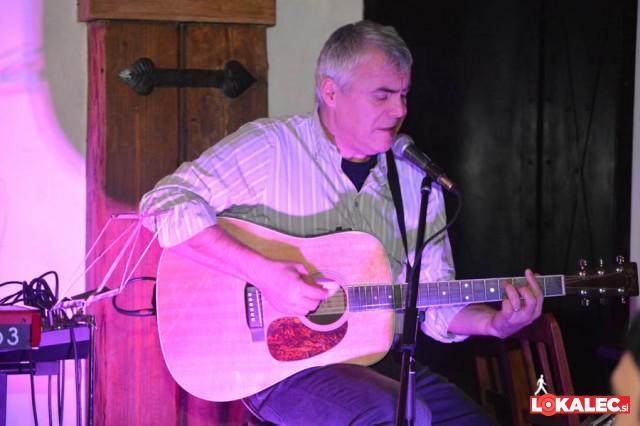 Zoran Predin, glasbenik