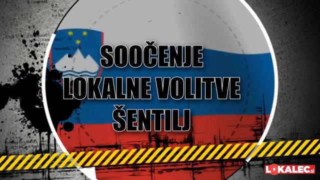 Lokalne volitve Šentilj