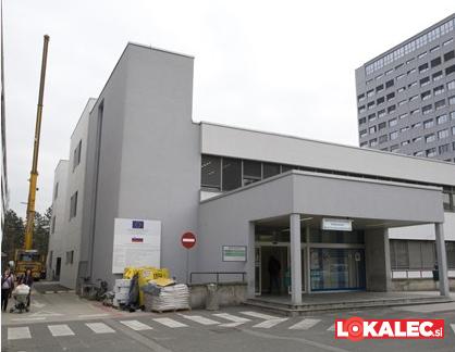 UKC Maribor.