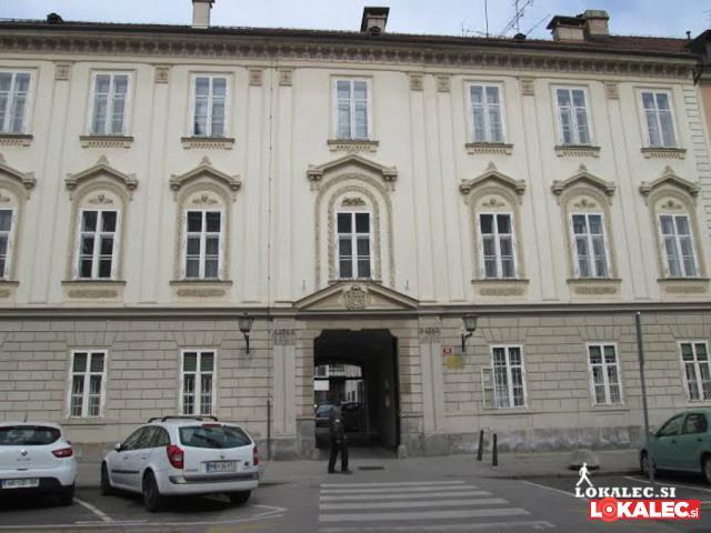 Nadškofija Maribor