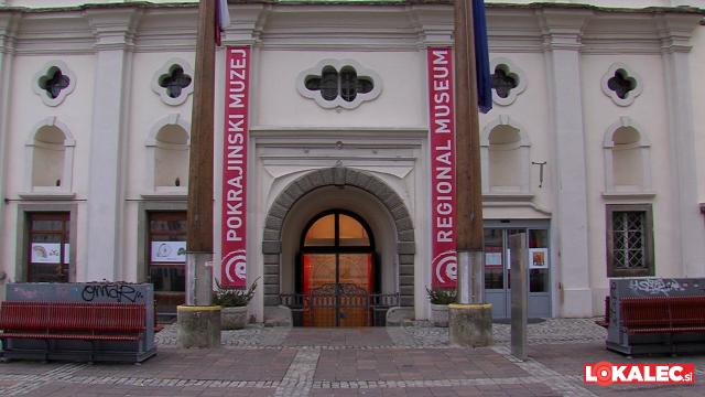 pokrajinski muzej mb
