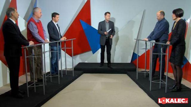 V Mariboru si - gospodarstvo