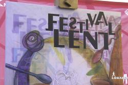 Festival Lent 2016