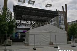 Glavni oder bo letos na Trgu Leona Štuklja