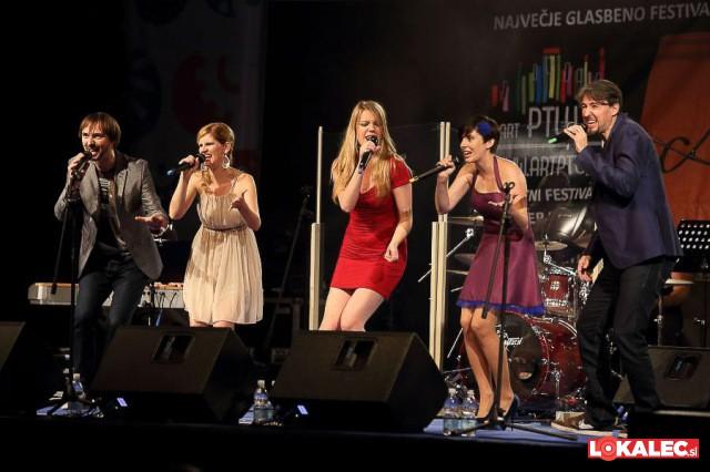 Festival Arsana Ptuj Vir: VOX ARSANA