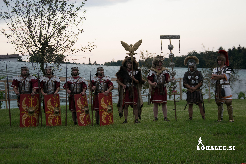 Rimske igre