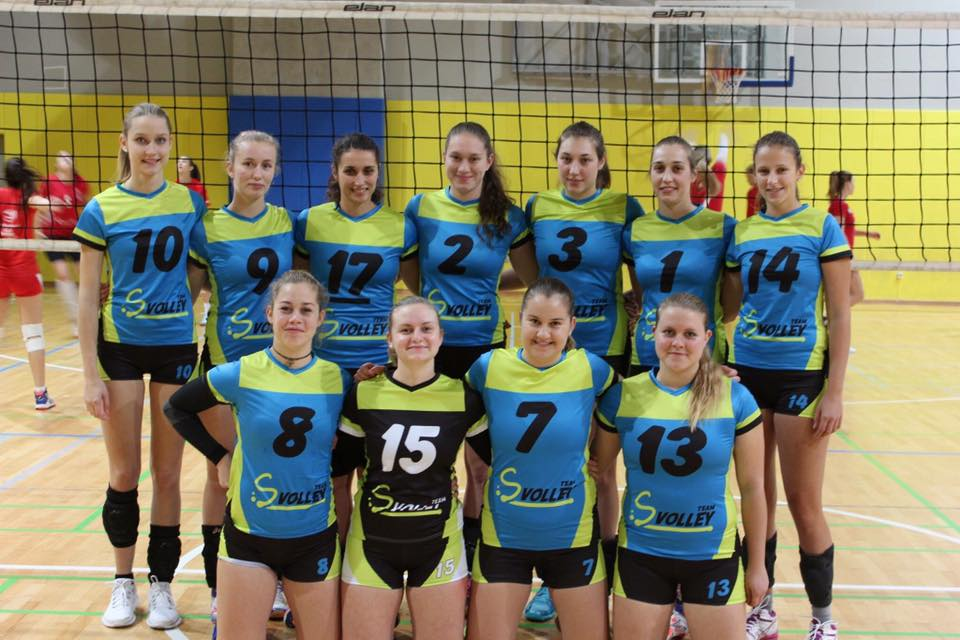 Foto: facebook Svolley team