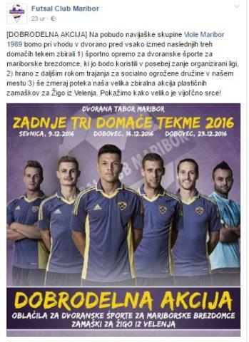 dobrodelna-akcija-futsal-club-maribor