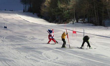 Foto: facebook Litlle Fox Race