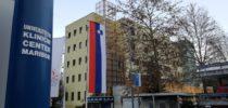 Univerzitetni klinični center (UKC) Maribor.