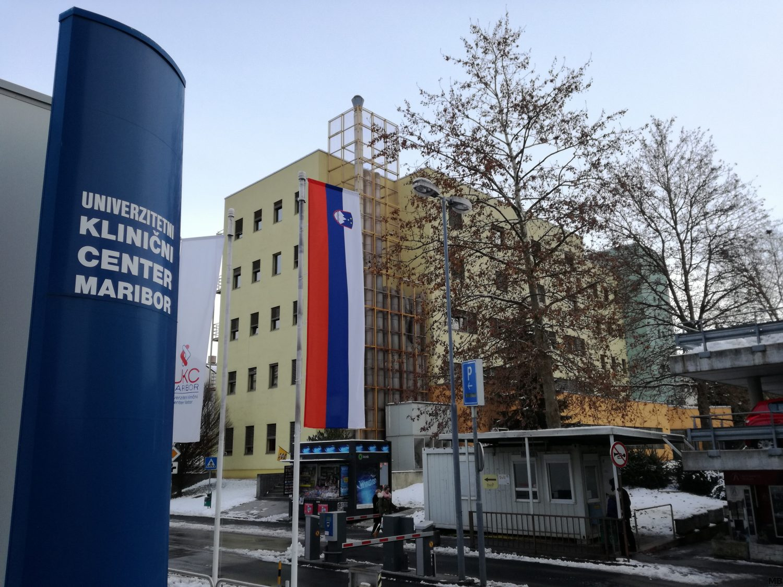 UKC Maribor