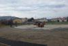 poljane, stadion, gradbisce