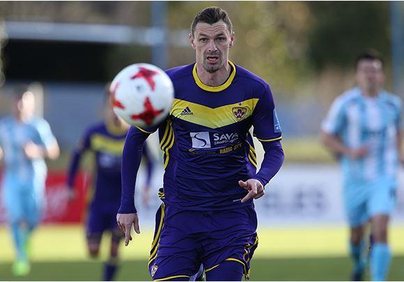 Milivoje Novaković, NK Maribor. Foto: Drago Wernig