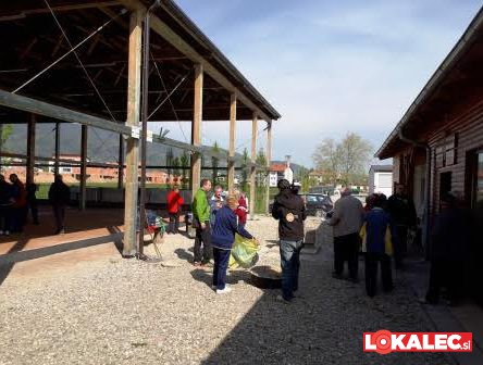 čistilna akcija Hoče - Slivnica 2017 (2)
