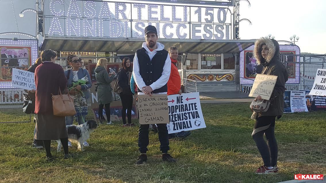 protest proti cirkusu medrano maribor (1)