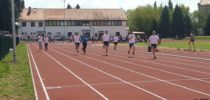 atletski stadion poljane, šport, tek, atletika