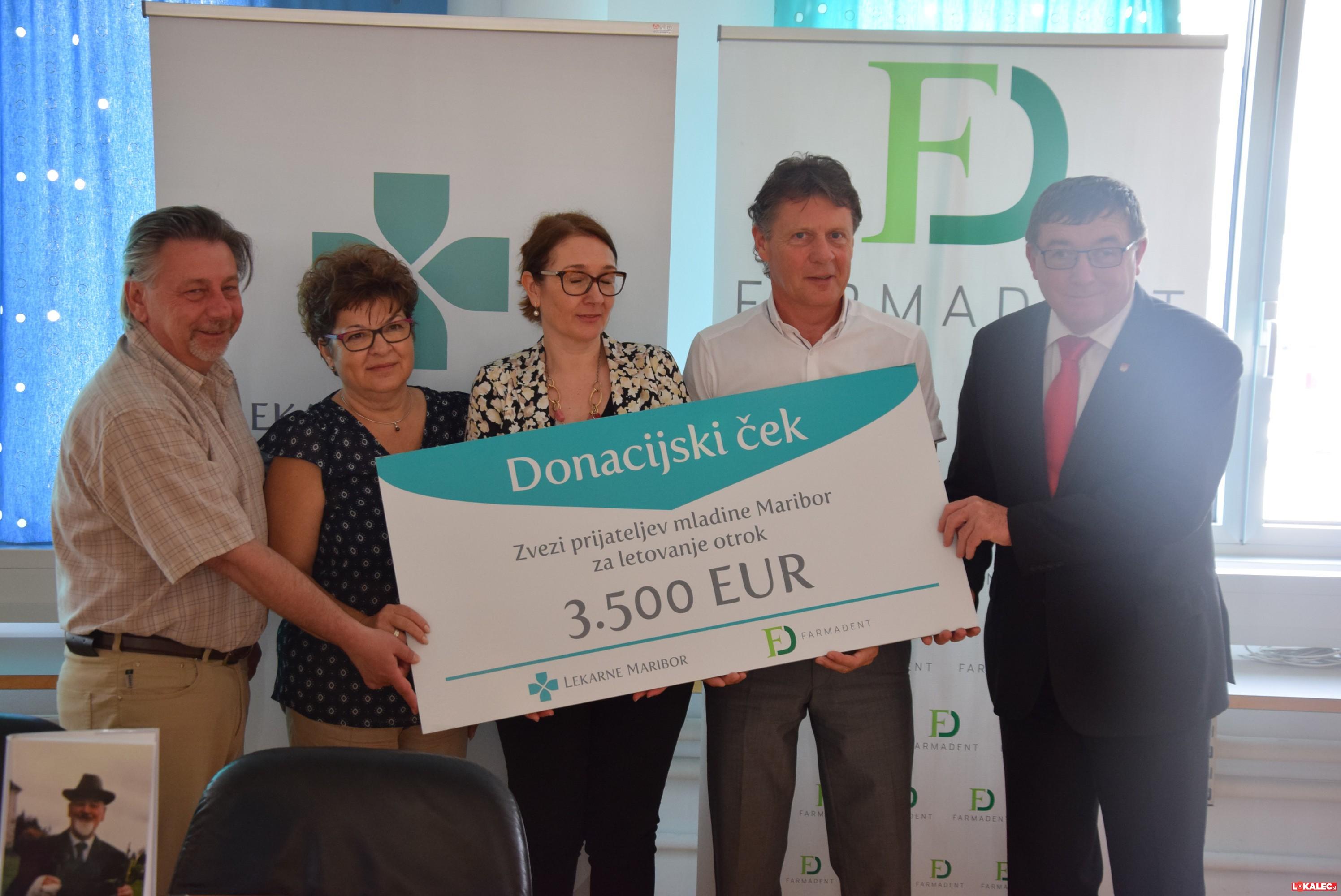 Donacija ZPM