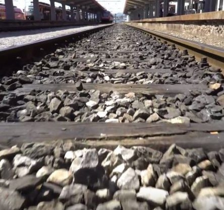 tiri, zelezniska progra, zeleznica