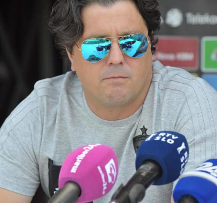 Zlatko Zahović. Foto: pigac.si