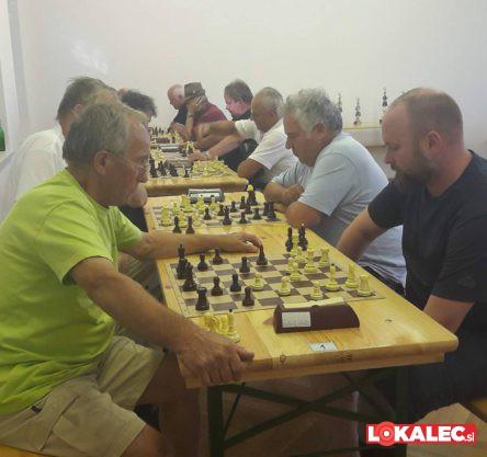 šah vuzenica