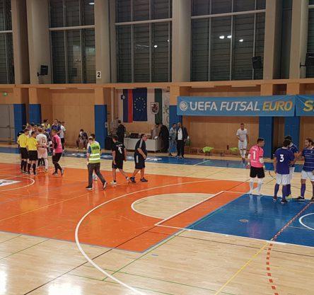 superpoklana tekma FuturoNet Maribor in FC Litija (1)