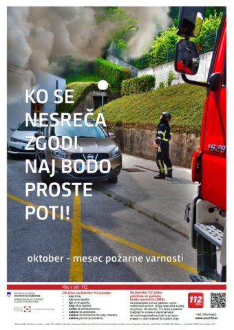 Vir: Gasilska zveza Slovenije