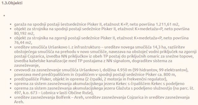 Objekti na dražbi. Vir: www.drazbe123.com