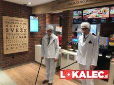 KFC Pesnica