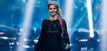 Vir: Twiter Eurovision
