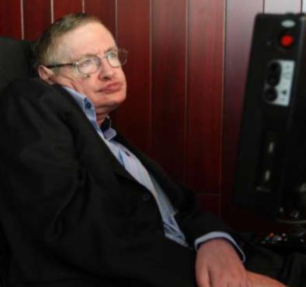 Britanski fizik Stephen Hawking. Vir: STA