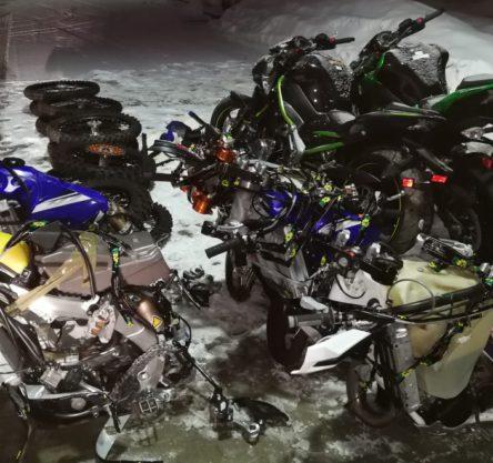motorji