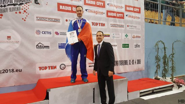itf eu taekwondo prvenstvo v mariboru (1)