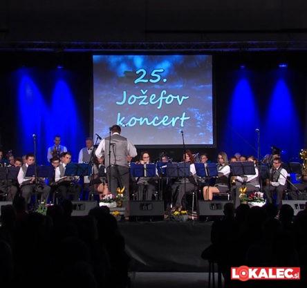 25. Jožefov koncert na Muti.