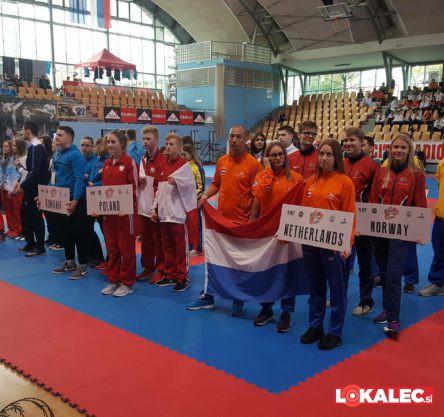 taekwondo lukna maribor, eu prvenstvo itf 2018 (3)