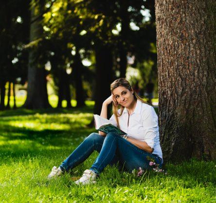 Mihaela (Miša) Margan Kocbek