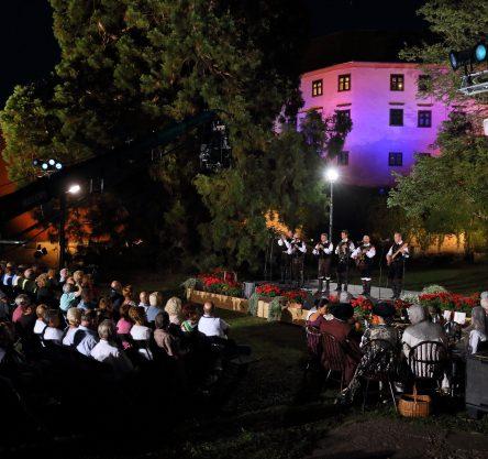 Festival narodnozabavne glasbe Ptuj. Foto: Črtomir Goznik