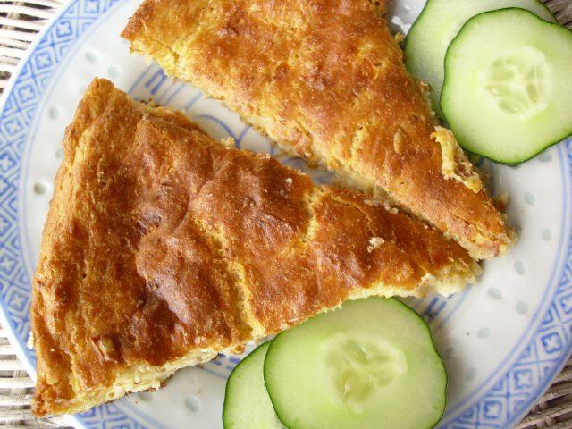 sirova pita