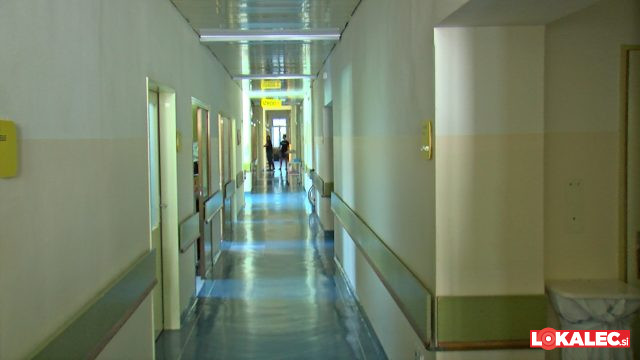 Oddelek za infekcijske bolezni in vročinska stanja.