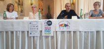 Novinarska konferenca Doživljajsko igrišče