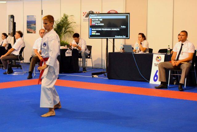 Vir: Facebook Karate Klub Kovinar Maribor