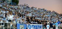 HNK Rijeka - NK Maribor 4:0 (3:0), Stadion Kantrida. Foto: M. Pigac
