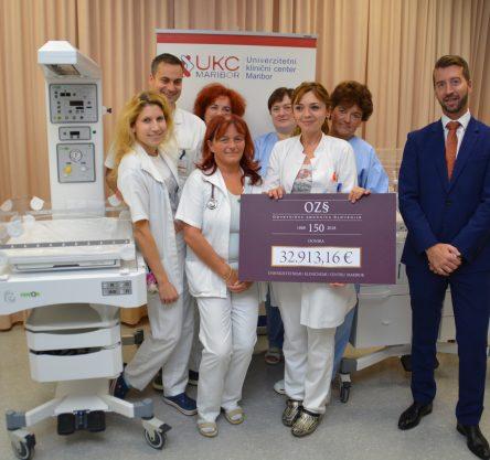 klinika za pediatrijo, donacija (1)