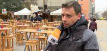 Gregor Lednik, novi predsednik ASK Branik