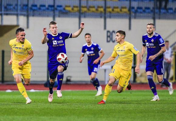 Foto: Drago Wernig, vir: NK Maribor.