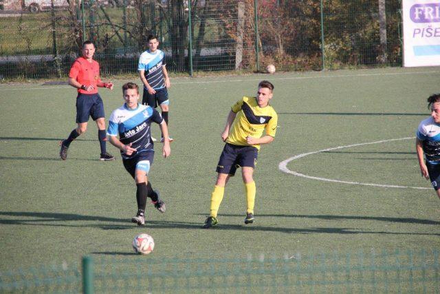 FOTO: Facebook Medobčinska nogometna zveza Maribor