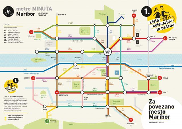 metro minute