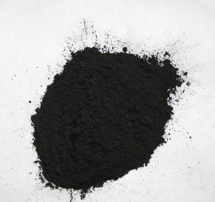 črn prah