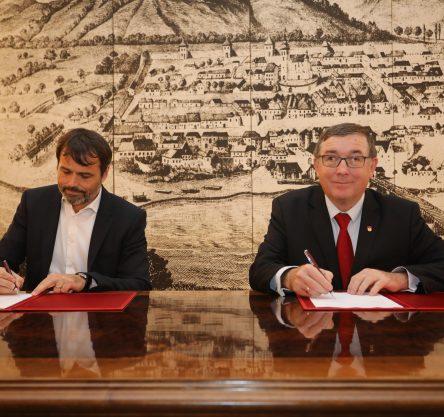 sporazum o energetski sanaciji
